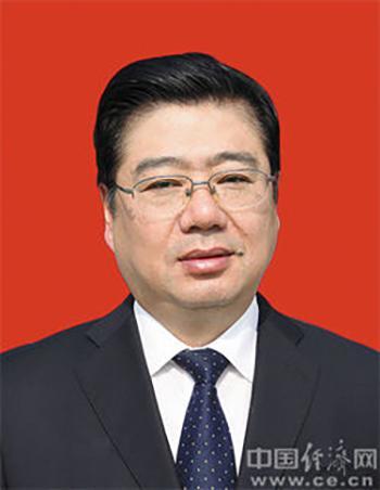 柯俊 中国经济网 资料图