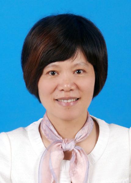 蔡红英 图来自于湖北经济学院官网