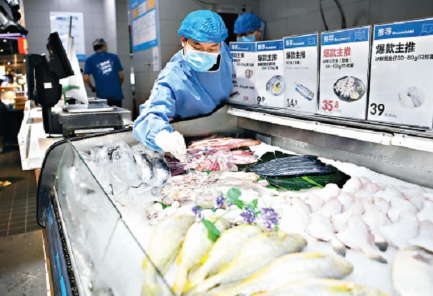 武汉连续20天对1906个超市开展检测 结果全为阴性