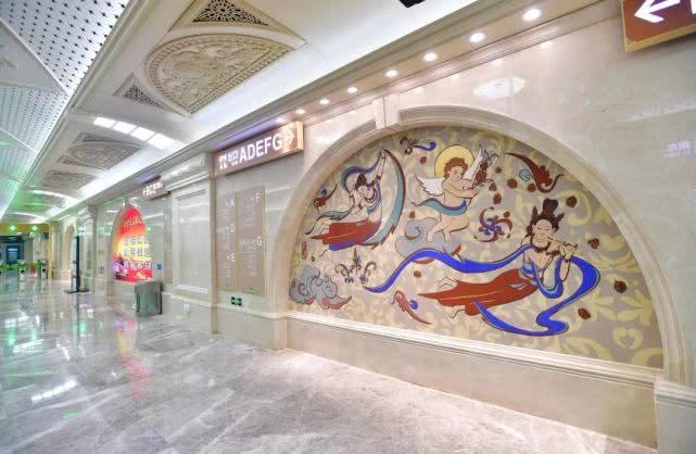 武汉地铁蔡甸线