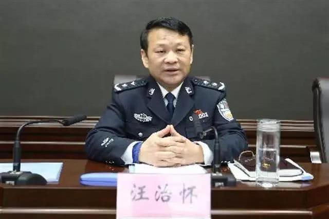 湖北省检察机关依法对一名厅级干部决定逮捕
