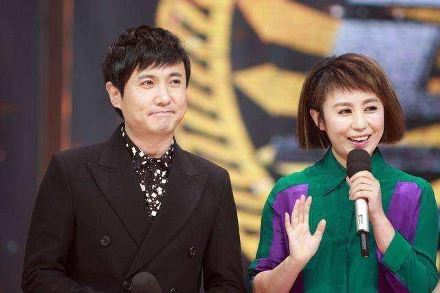 因为一条来自武汉的微博 沈腾马丽艾伦重返剧场(图)