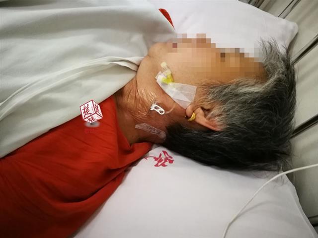 武汉新洲女子打针时与护士起冲突 当事护士被辞退