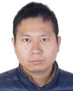 犯罪嫌疑人林建晨照片