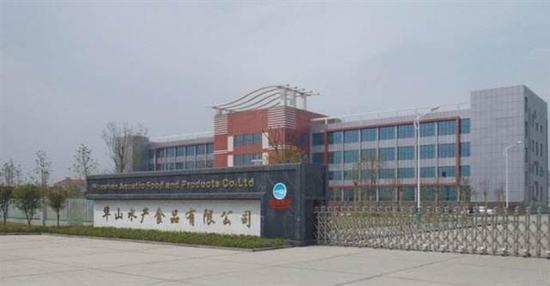 潜江市熊口镇农产品加工业发达。