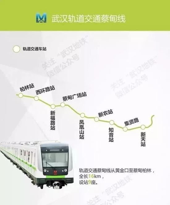 ▲图片来源:武汉地铁集团官网