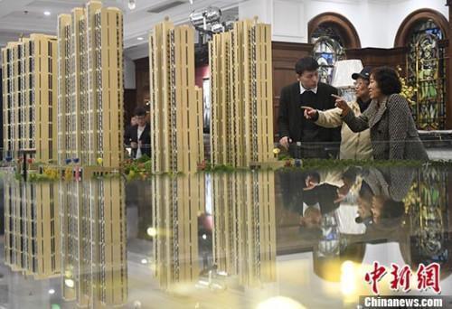 武汉等二线城市房贷利率频上浮 后市成交或趋于平稳