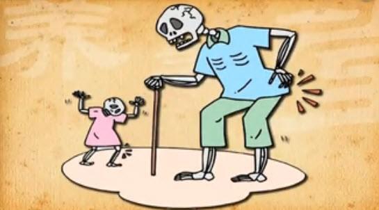 骨质疏松却任性停药 七旬婆婆睡觉翻身竟骨折