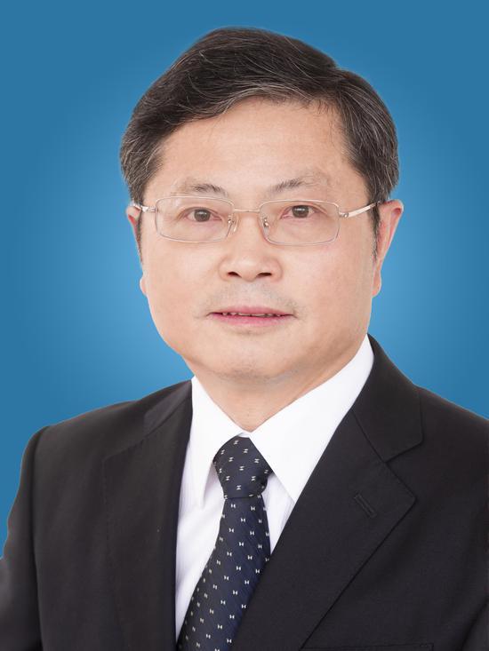 刘家发 湖北省卫生健康委员会 图