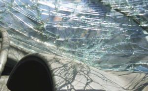 湖北恩施一派出所副所长酒驾致1死1伤:已被刑拘