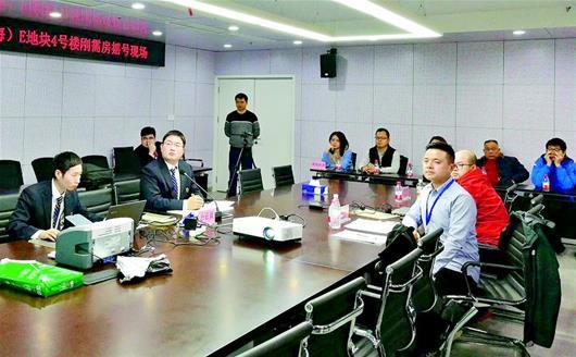 武汉刚需买房新规正式执行 一均价2万楼盘优先供应刚需