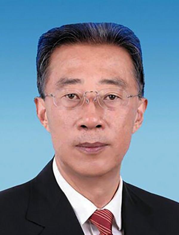 三省份同迎省级党委副书记 王瑞连任湖北省委副书记