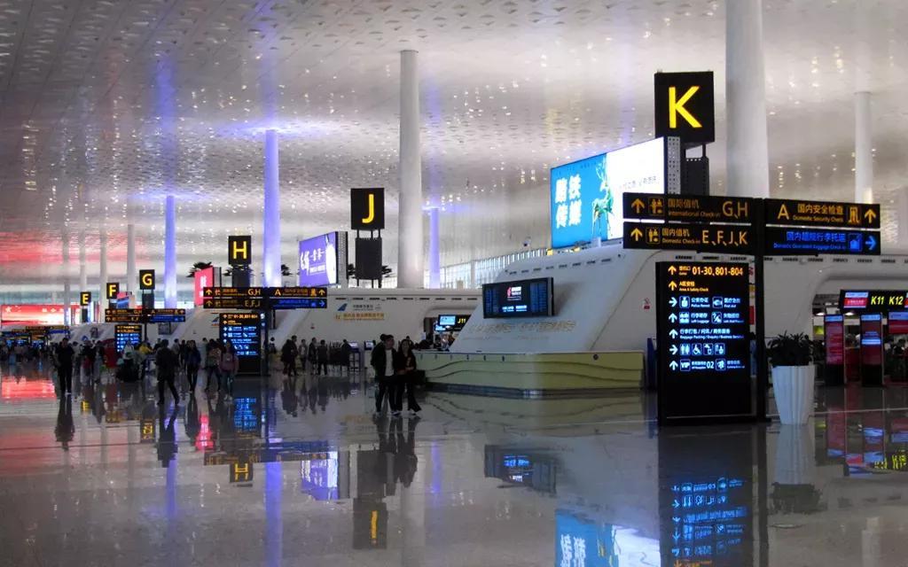 天河机场单日旅客吞吐量回升至6万人次 为去年同期九成
