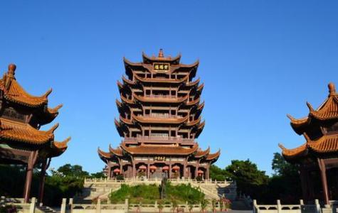 清明小长假武汉共迎游客422万人次 旅游收入13.28亿
