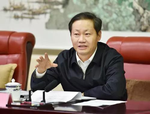 彭清华任四川省委书记 系湖北大冶人(图/简历)