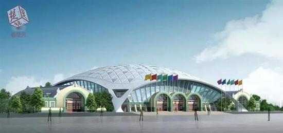 军运会部分场馆赛后计划公布 将有冰上项目