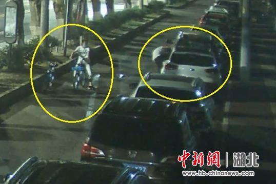 """一夜砸窗盗窃15台车 三名""""快闪贼""""被一锅端"""