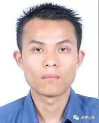 杨昆昆,男,35岁,赤壁人