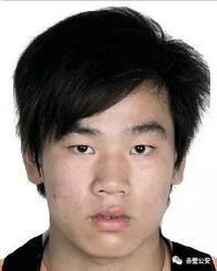 刘玉如,男,27岁,赤壁人