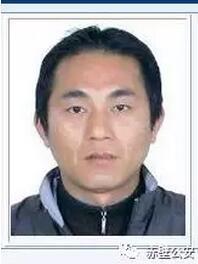 雷县清,男,47岁,赤壁人