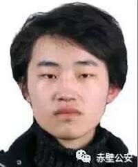 陈金超,男,27岁,赤壁人