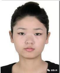 吴雪妮,女,26岁,赤壁人