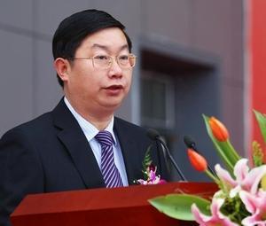稻花香集团新任领导班子亮相 蔡开云接任董事长(图)