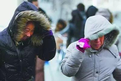 初三开始有大风降温 湖北局地降幅将达4-8℃