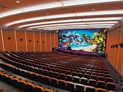 去年湖北省电影票房24.73亿元 总票房全国第七