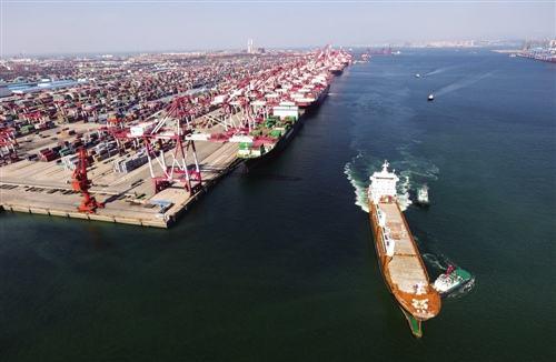 前11个月湖北外贸增长20.8% 高出全国平均水平5.2%