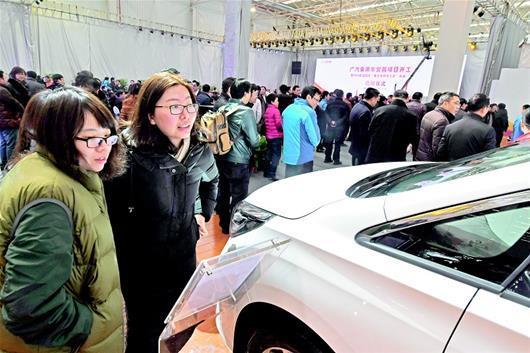 这个项目在宜昌开工了!我国四大汽车集团会师湖北