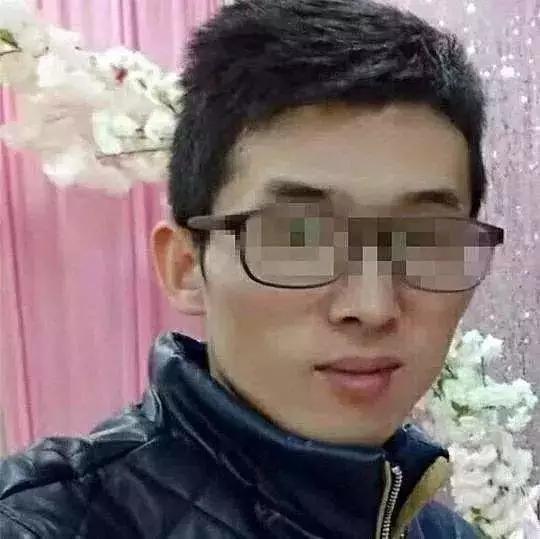 ▲2017年12月25日,西安交大药理学博士生杨宝德溺水身亡。