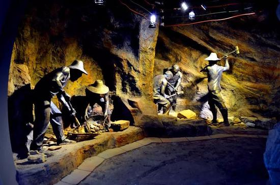 磷矿博物馆