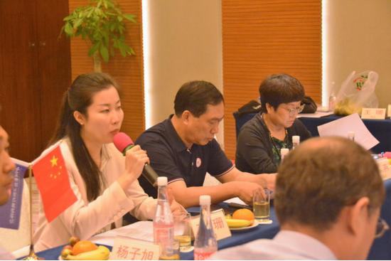 《中国非公立医疗机构协会体外生命支持专业委员会筹备会》在汉圆满召开