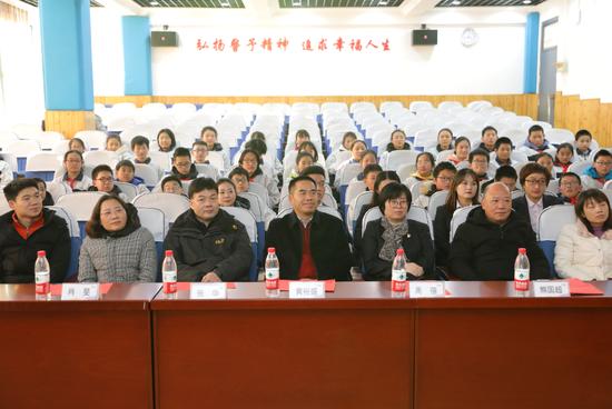 中国光大银行武汉分行圆满完成2019年 金融素养提升教育试点工作
