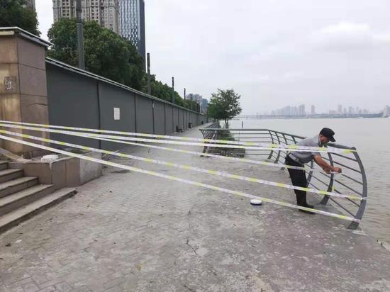 四川正式结束本年度防汛值班