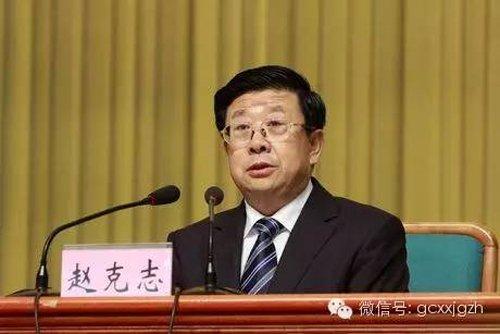 省际间人事调整:原湖北组织部长调任山西省委