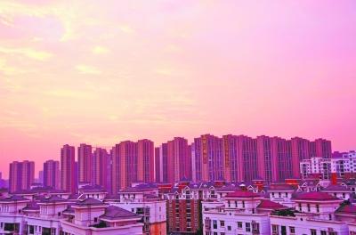 武汉这两天紫外线强度最高达4级 外出请注意防晒