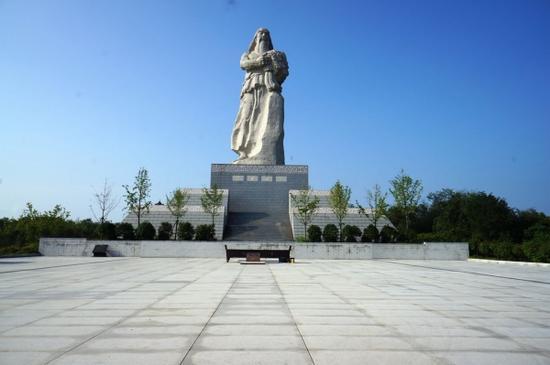炎帝神农故里风景区