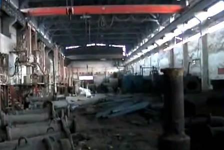 大治市对6家模具钢企业强制拆除设备