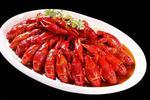 湖北小龙虾春季上市供不应求 价格暴涨至80元一斤