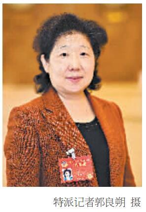 李心全国政协委员、民建广东省委主委、广东省侨办主任