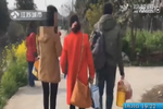 智障少女疑被邻居大叔侵犯 热心网友拍视频求助