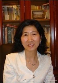49岁的女博导、武大历史学院潘迎春教授