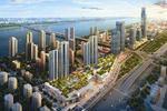 武汉未来还会有6大高端金融区 已建好武汉天地金融区