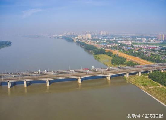 武汉晚报记者周迪 摄