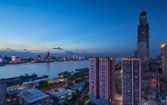 人才吸引力城市榜:武汉排第八