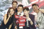《战狼2》登顶中国影史票房冠军 本周有望突破40亿