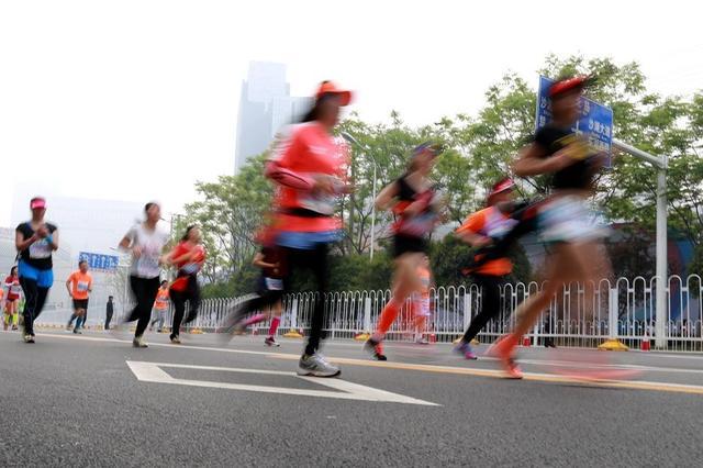 襄阳马拉松将于10月29日开跑 比赛规模1.5万人