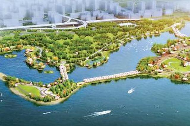 武汉东湖绿道二期年底开放 将与一期串起深闺美景